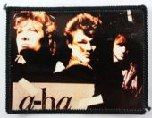 A-Ha - 'Group Shadows' Photo Patch